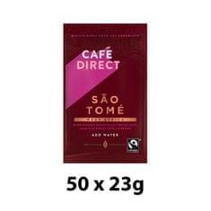 Cafédirect Horúca čokoláda Sao Tomé 50 x 23g