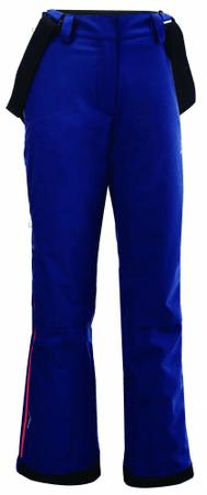 2117 ženske smučarske hlače Ludvika Eco Ls Navy, modre, 38