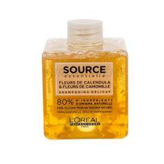 Loreal Professionnel Šampon pro citlivou pokožku hlavy Source Essentielle (Delicate Shampoo)