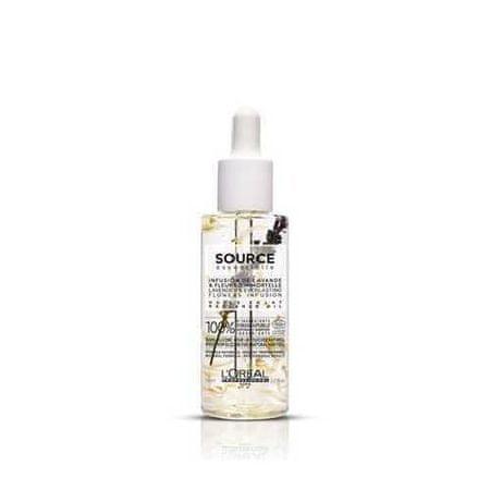 Loreal Professionnel Regenerujący olej do włosów farbowanych Source Essentielle (Radiance Oil) 70 ml