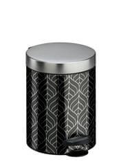 Meliconi koš za otpad 5 l PEDAL BIN Art Deco 2