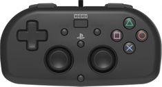 HORI PS4 HoriPad Mini, čierny
