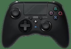 HORI PS4 ONYX bezdrátový ovladač