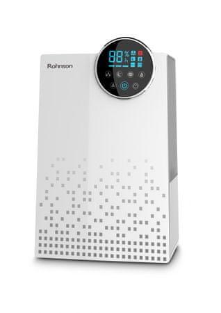 ROHNSON nawilżacz powietrza ultradźwiękowy R-9507