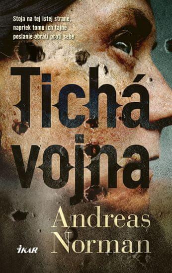 Norman Andreas: Tichá vojna