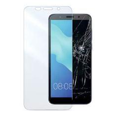 CellularLine zaščitno steklo Second Glass za Huawei Y5 2018