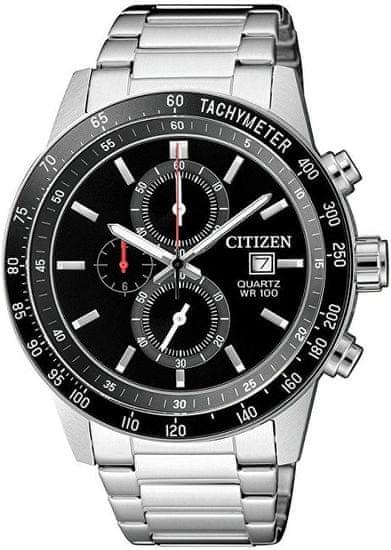 Citizen Sport AN3600-59E