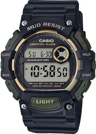 CASIO Sport TRT-110H-1A2VEF