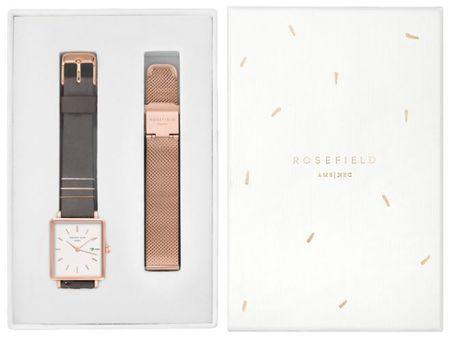 Rosefield Ajándékszett The Boxy QEGTR-X222