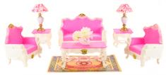 Lamps Glorie Obývák Deluxe
