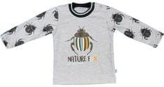 MMDadak majica za dječake Geotrupes