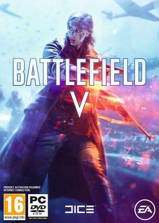 EA Games igra Battlefield V (PC)