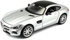 Maisto model samochodu Mercedes-Benz AMG GT 1:24
