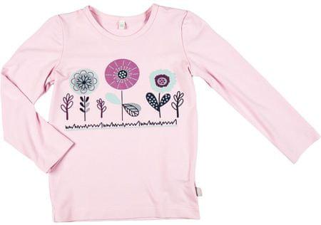 MMDadak dívčí tričko 74 růžová