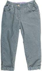 MMDadak chlapecké manšestrové kalhoty