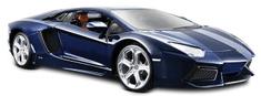Maisto Lamborghini Aventador kék 1:24