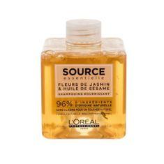 Loreal Professionnel ( Nourish Shampoo) Source Essentielle negovalni šampon
