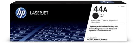 HP 44A, fekete (CF244A)