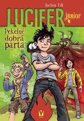 Till Jochen: Lucifer junior 2 - Pekelně dobrá parta