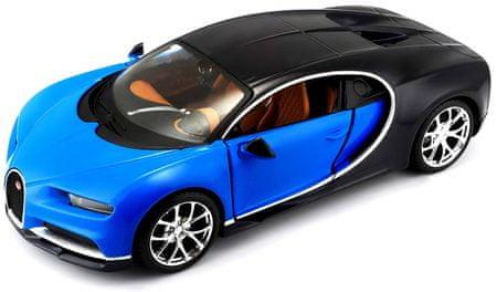 Maisto Bugatti Chiron 1:24