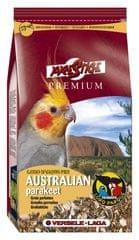 PRESTIGE Premium kompletní krmivo pro australské střední papoušky 1kg