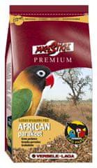 PRESTIGE Premium kompletní krmivo pro africké střední papoušky 1kg