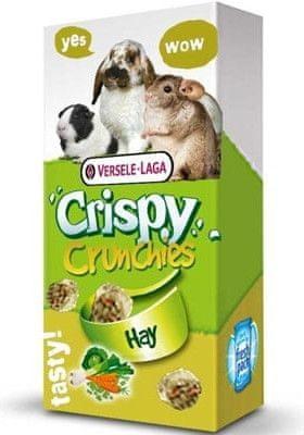 Versele Laga Crispy Crunchies se senem 75g