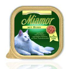 Finnern Milde Mahlzeit kousky kuřete v omáčce 100g