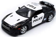 Maisto model samochodu Nissan GT-R 2009 1:24, czarny