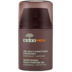 Nuxe Men hidratáló gél férfiaknak (Moisturising Multi-Purpose Gel) 50 ml
