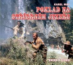 Petzel Michael: Poklad na stříbrném jezeře
