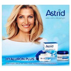 Astrid Feszesítő bőrápoló ajándék-csomagHyaluron Plus