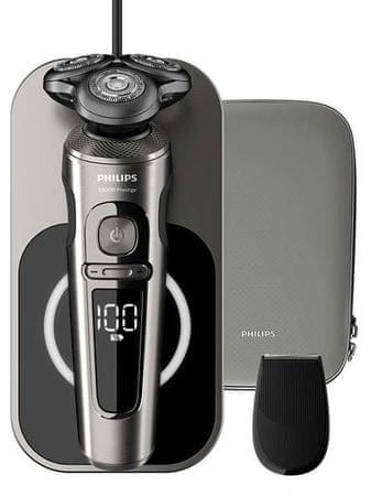 Philips brijač SP9860/13 Prestige