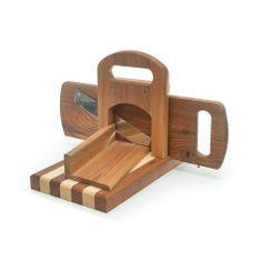 Portoss drvena salamoreznica