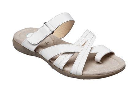 82a0d84f1508 SANTÉ Zdravotná obuv dámska EKS   153-33 White (Veľkosť vel. 39 ...