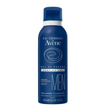 Avéne Gél na holenie pre mužov Men (Shaving Gel) 150 ml