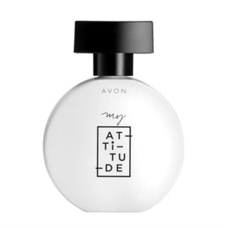 Avon Toaletná voda My Attitude 50 ml