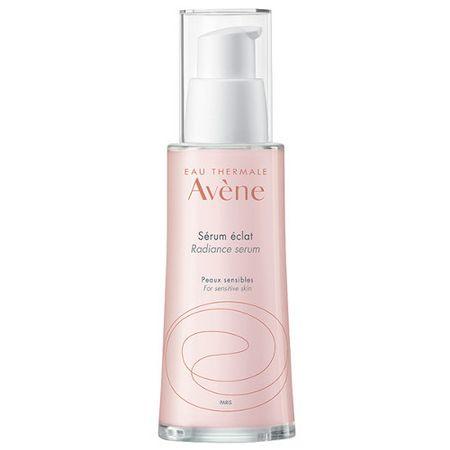 Avéne Brightening bőrszérum érzékeny bőrre (Radiance Serum) (mennyiség 30 ml)