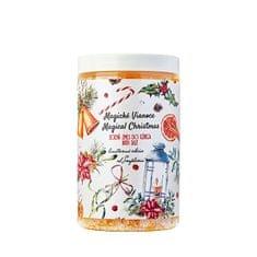 Soaphoria Fürdő só Magic ké karácsony (Bath Salt) 400 g