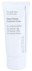 Alcina Dezodorant do kremów Deo-Creme (Deodorant Cream) 50 ml