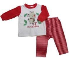 Carodel gyerek pizsama Christmas