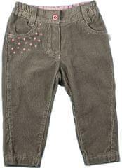 MMDadak dívčí manžestrové kalhoty Unicorn