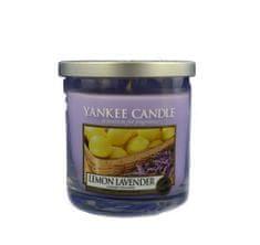 Yankee Candle Lemon Lavender Décor malý 198 g