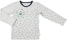 MMDadak pulover za djevojčice Medvjedić