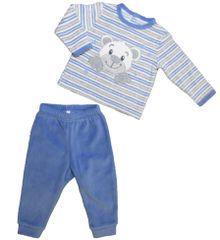 Carodel chłopięca piżama Niedźwiadek