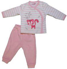 Carodel piżama dziewczęca Animal