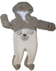 Carodel fantovski pajac z motivom psa