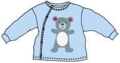 Carodel chlapecké tričko s medvídkem