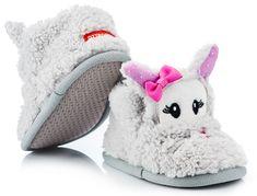 Attractive papuče za djevojke s kućnim ljubimcima
