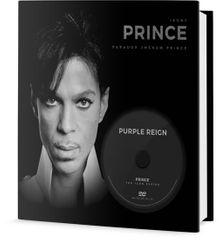 Prince - Paradox jménem Prince + DVD